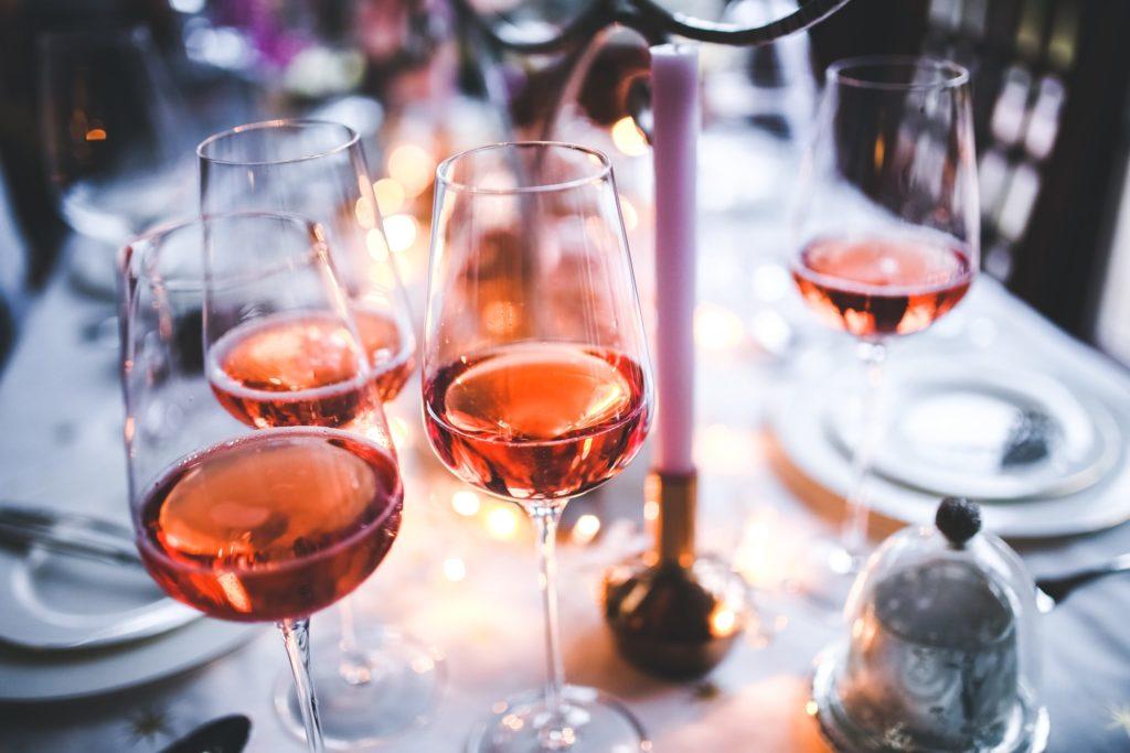 Vins Rosats